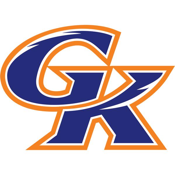Genoa-Kingston CUSD #424 logo
