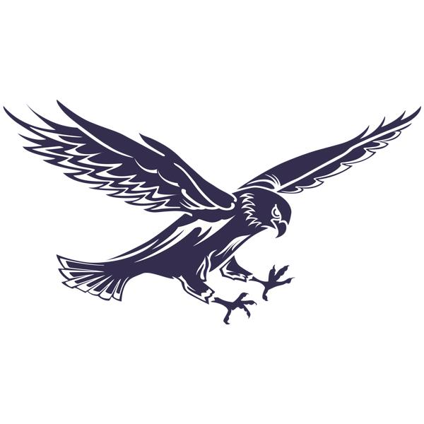 Hiawatha District 426 logo
