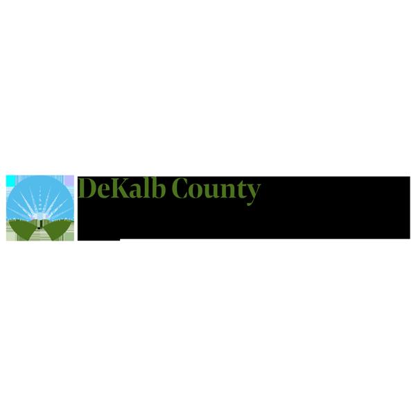 DeKalb Regional Office of Education logo