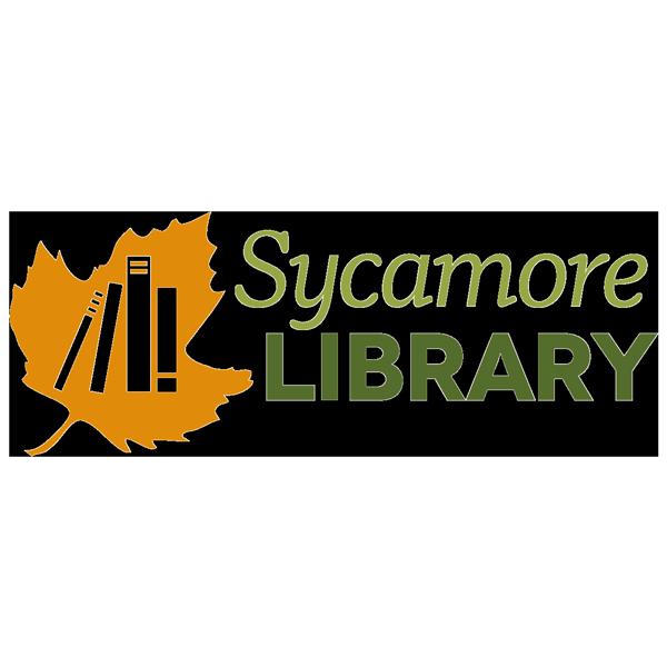 Sycamore Library logo