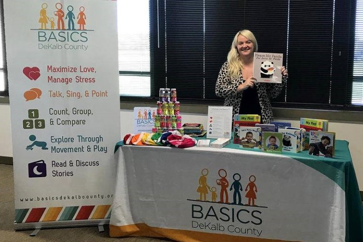 """Featured image for """"Basics DeKalb County receives $100,000 grant"""""""
